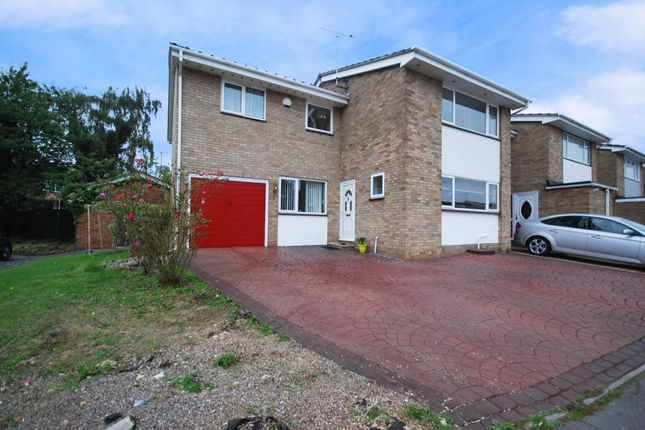 Thumbnail Semi-detached house for sale in Wallasea Gardens, Chelmsford