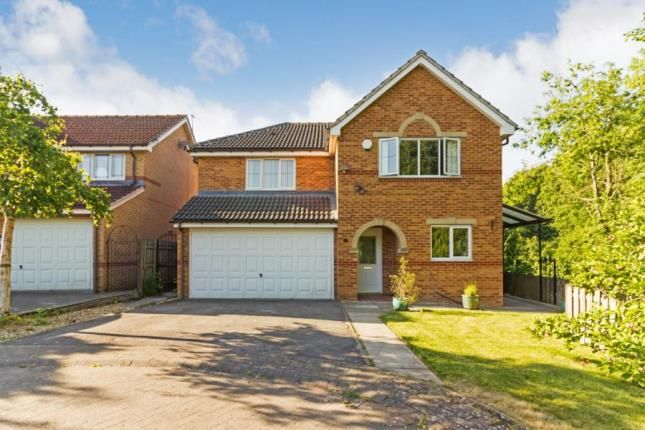 Thumbnail Detached house for sale in Laverdene Avenue, Sheffield, South Yorkshire