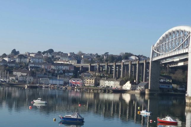 Thumbnail Property for sale in Normandy Hill, Saltash Passage, Plymouth, Devon