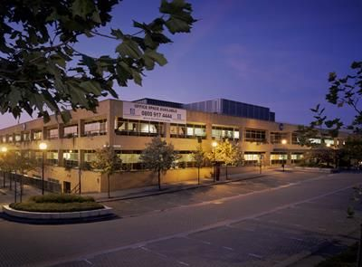 Office to let in Building 500, Avebury Boulevard, Milton Keynes, Buckinghamshire