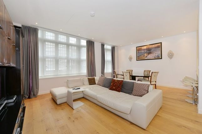 Thumbnail Property to rent in Great Peter Street, Westminster