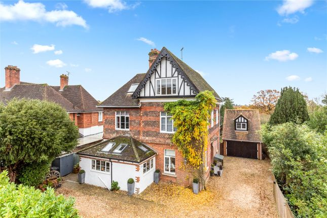 Thumbnail Detached house for sale in 21, Haywards Heath, West Sussex