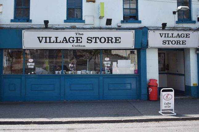 Thumbnail Property for sale in The Village Store, Drogheda Street, Collon, Louth