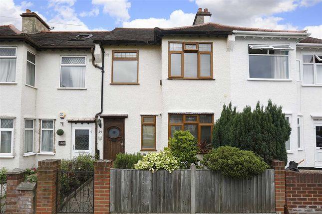 Thumbnail Terraced house for sale in Sheringham Road, London