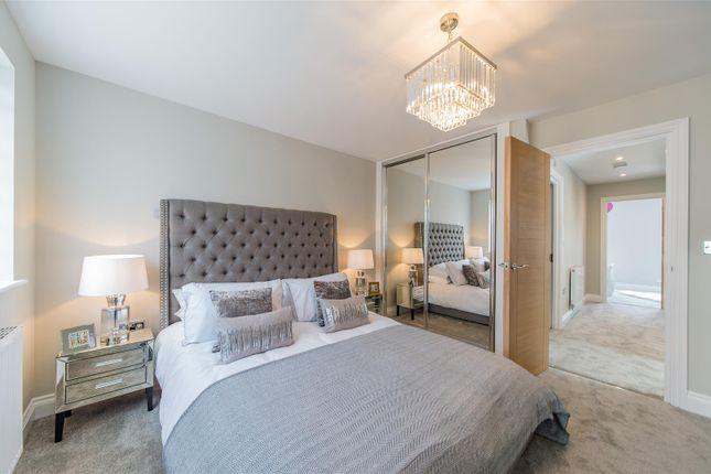 Bedroom 2 of Tonbridge Road, Maidstone ME16