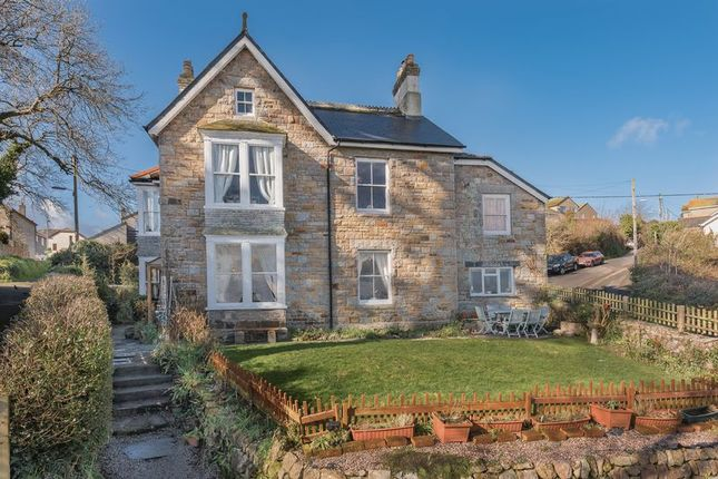 Thumbnail Property for sale in Faugan Lane, Newlyn, Penzance