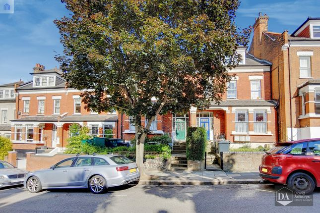 Thumbnail Terraced house for sale in Hillfield Avenue, London