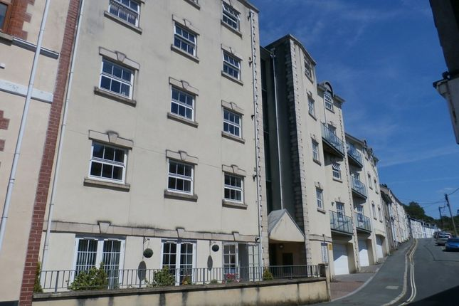 Thumbnail Flat to rent in Barley Market Street, Tavistock