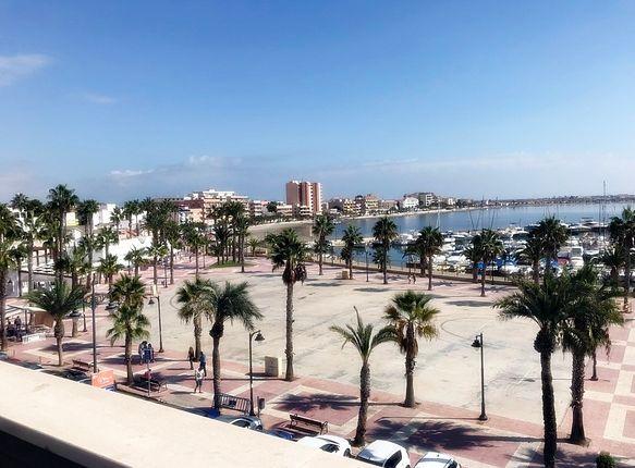 Thumbnail Apartment for sale in Spain, Murcia, San Pedro Del Pinatar