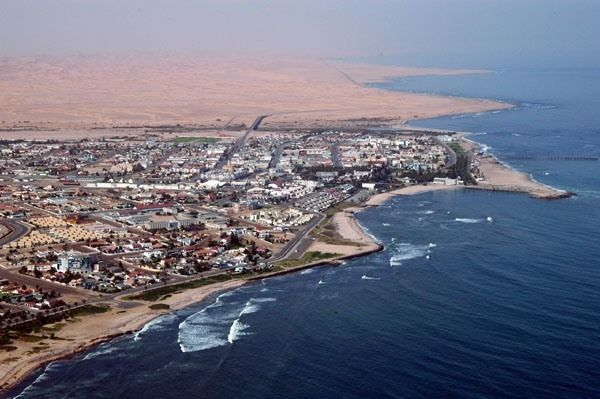 Thumbnail Land for sale in Mile 4, Swakopmund, Namibia