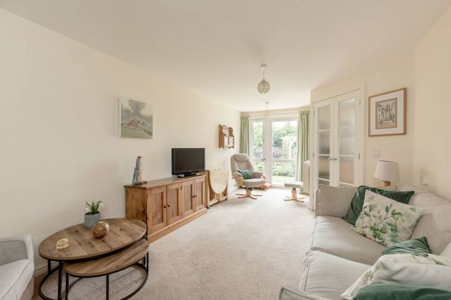 Thumbnail Property for sale in Flat 5, Caiystane Court, 11 Oxgangs Road North, Colinton