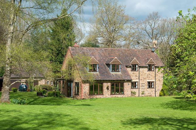 Thumbnail Cottage for sale in Sugars Lane, Far Forest, Rock, Kidderminster