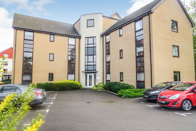 1 bed flat for sale in Magistrates Road, Hampton Vale, Peterborough PE7