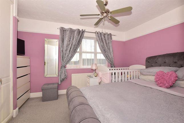 Bedroom 1 of Lorimar Court, Sittingbourne, Kent ME10