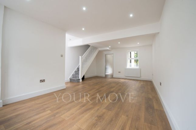 3 bed terraced house for sale in Elm Park Road, Leyton, London