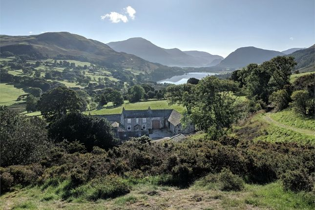 Thumbnail Detached house for sale in Iredale Place, Loweswater, Cockermouth, Cumbria