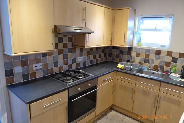 Thumbnail Property to rent in Woodlands Terrace, Mount Pleasant, Swansea