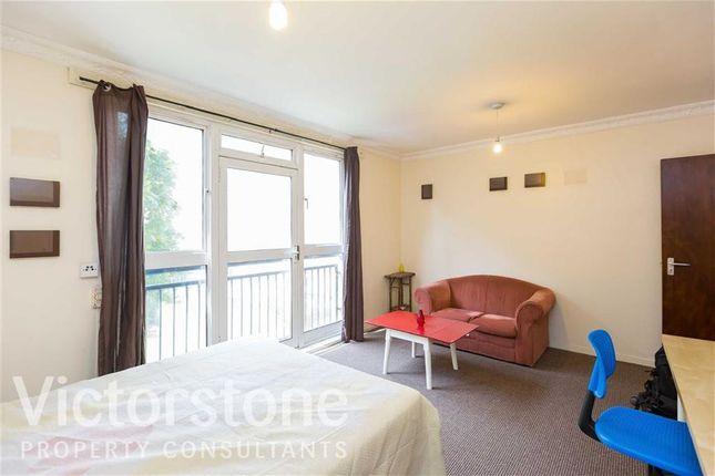 3 bed flat to rent in Pratt Street, Camden, London