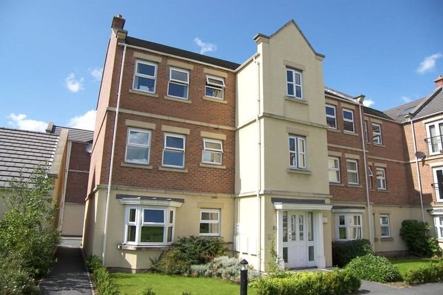 Flat for sale in Whitehall Drive, Farnley, Leeds