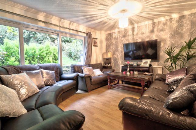 Lounge of Reddicliff Road, Plymstock, Plymouth PL9