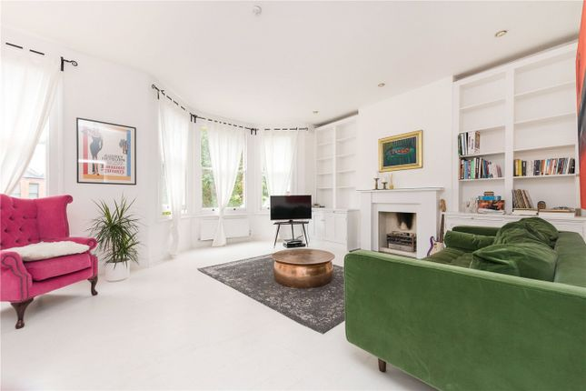 Thumbnail Flat to rent in Wrentham Avenue, London
