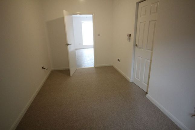 Bedroom of High Street, Ilfracombe EX34