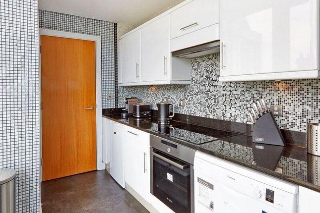 Thumbnail Flat to rent in Harrington Court, 13-15 Harrington Road