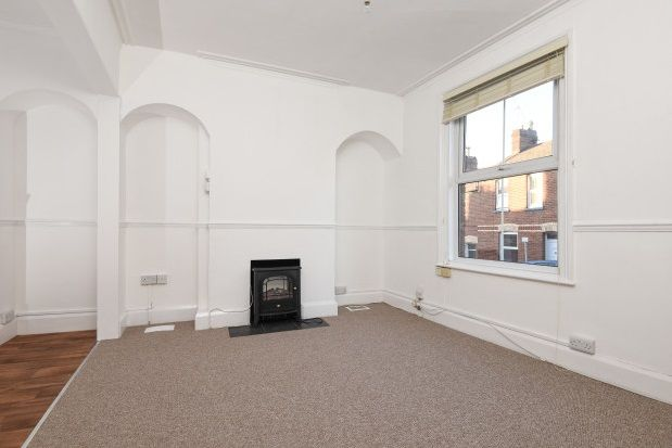 Thumbnail Property to rent in Radford Road, St. Leonards, Exeter