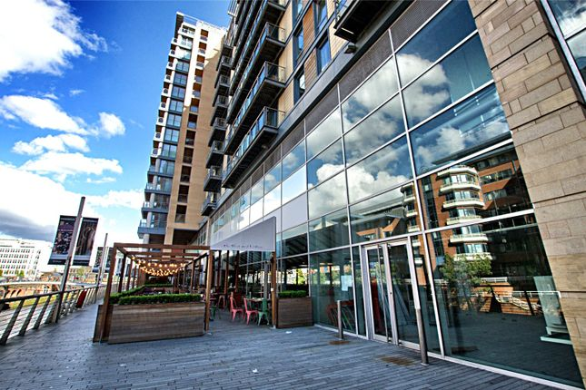 Thumbnail Flat for sale in Leftbank, Manchester