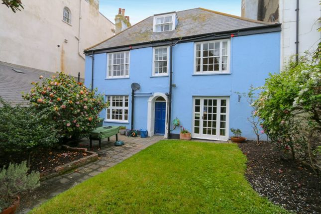 Thumbnail Terraced house for sale in Teign Street, Teignmouth