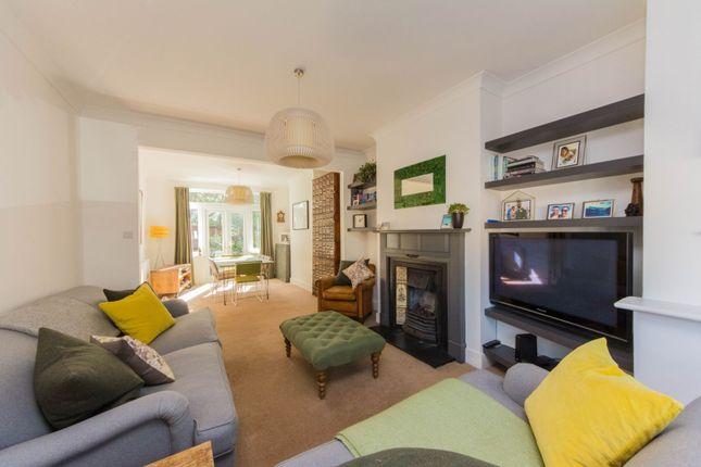 Thumbnail End terrace house for sale in Witham Road, London