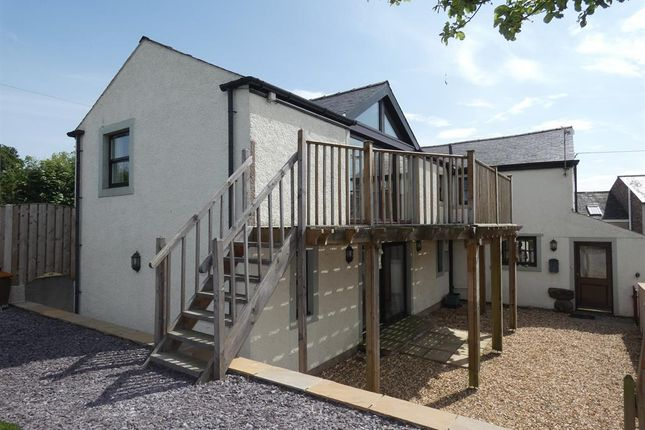 4 bed detached house to rent in Cliburn, Penrith CA10