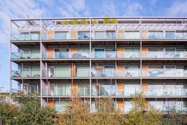 The Property of Highbury Stadium Square, London N5