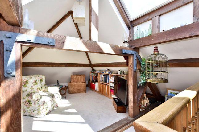 Loft Room of Heritage Walk, Chorleywood, Hertfordshire WD3