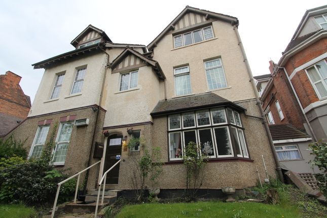 Thumbnail Detached house for sale in Handsworth Wood Road, Birmingham