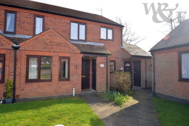 Thumbnail Property for sale in Birchdale Avenue, Erdington, Birmingham