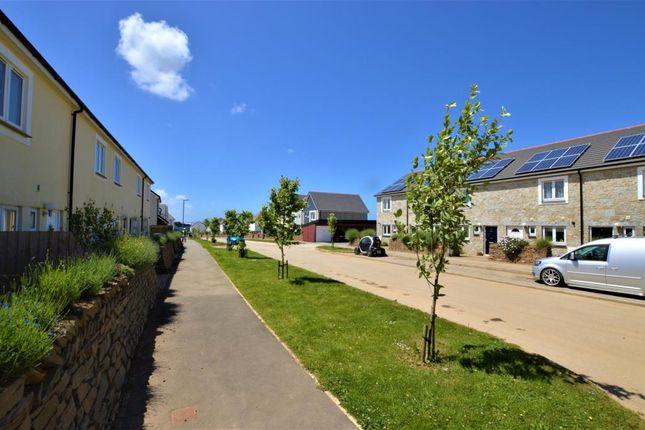 Thumbnail Semi-detached house for sale in Hidderley Park, 2 Beringer Street, Camborne, Cornwall