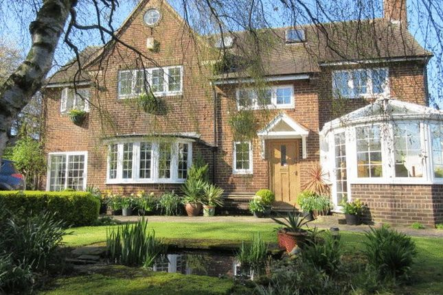 Thumbnail Detached house for sale in Muirfield Road, Eaglescliffe, Stockton-On-Tees