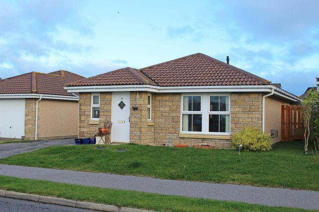 Thumbnail Bungalow to rent in Table Road, Nairn