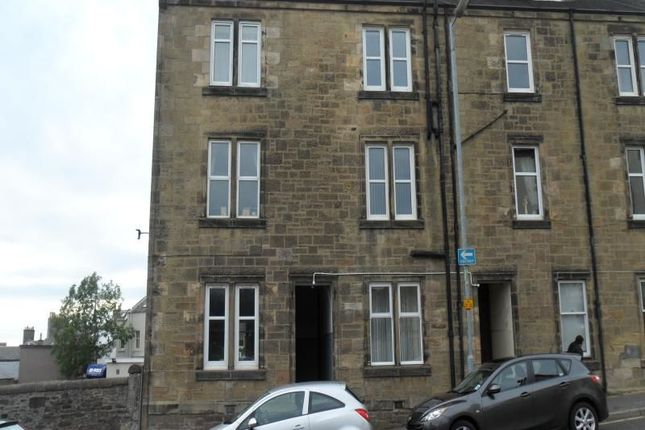 Thumbnail Flat to rent in South Vennel, Lanark