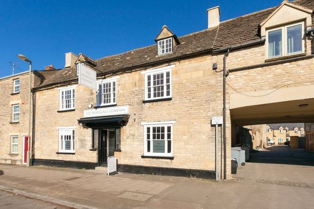 Thumbnail Detached house to rent in The Old Butchers Arms, Corn Street, Witney, Oxfordshire