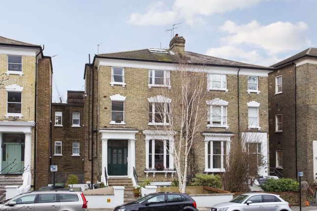 Thumbnail Flat for sale in King Henrys Road, London