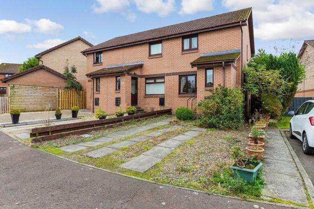 Thumbnail End terrace house for sale in 46 Ennis Park, West Calder