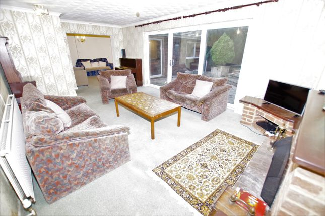 Sitting Room of Okebourne Park, Liden, Swindon SN3