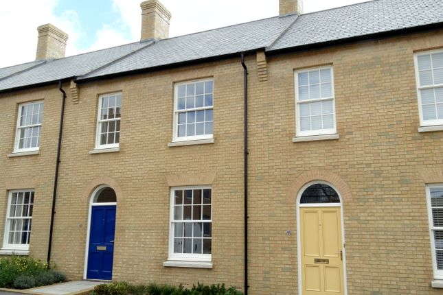 Thumbnail Flat to rent in Reeves Street, Poundbury, Dorchester