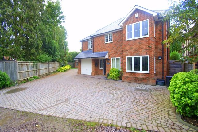Thumbnail Detached house to rent in Richings Place, Richings Park, Buckinghamshire