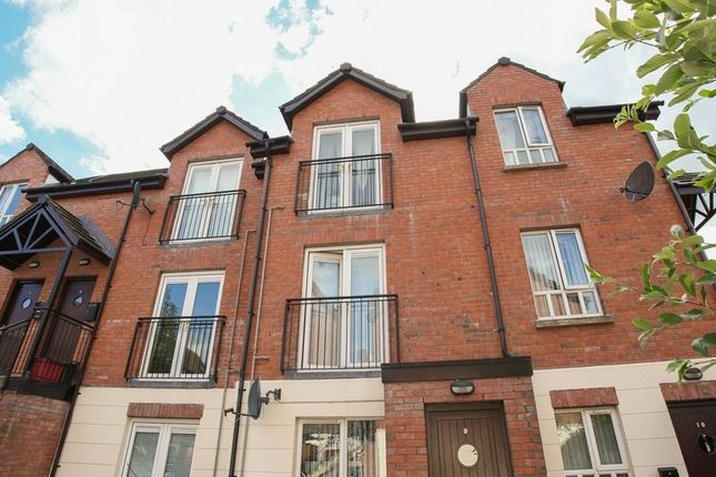 Thumbnail Flat to rent in 20 Maldon Court, Belfast