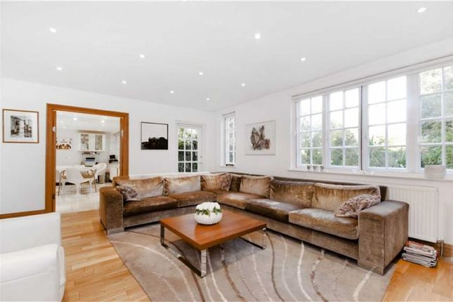 Thumbnail Property to rent in Ruskin Close, Hampstead Garden Suburb, London