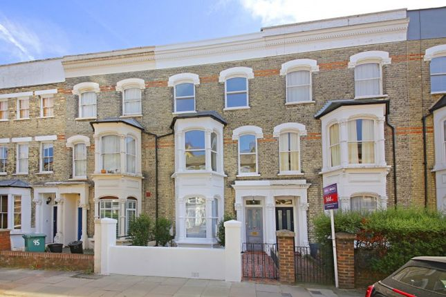 4 bed terraced house for sale in Marlborough Road, London