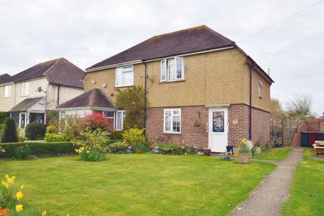 Thumbnail Semi-detached house for sale in Taylors Lane, Bosham